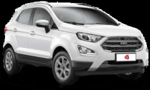 Модельный ряд автомобилей Ford
