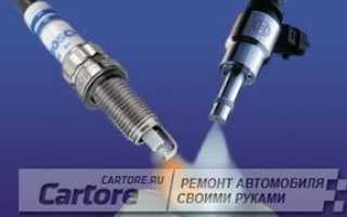 Что такое инжектор двигателя автомобиля