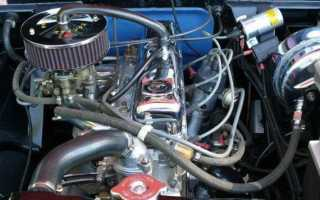 Двигатель 2105 как его улучшить