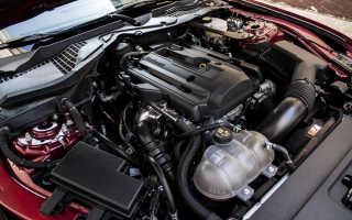 Что такое двигатель эко буст