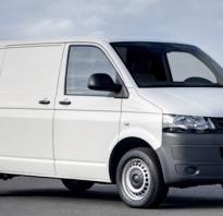 Volkswagen T4/T5 — цены на диагностику и ремонт