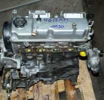 4g15 двигатель порядок работы цилиндров