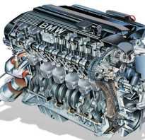 Что такое объем двигателя расчет