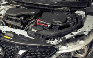 Выбор и замена аккумулятора на Nissan Qashqai