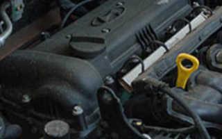 Выбираем какое масло лучше заливать в двигатель в Хендай Солярис: отзывы и рекомендации