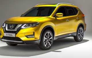 Квалифицированная замена сцепления Ниссан Икстрейл (Nissan X-Trail)