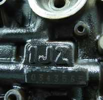 Что такое номера двигателя автомобиля