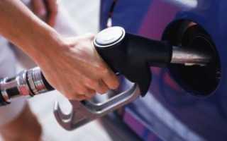 Какой бензин лучше заливать в бак машины Лада Гранта