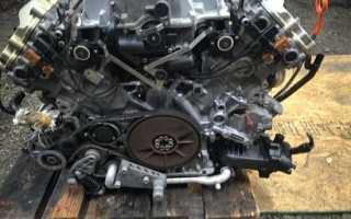 Что такое емкость двигателя