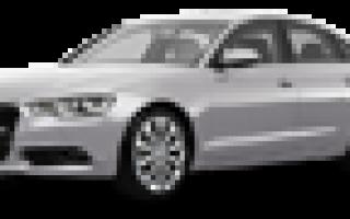 Ремонт АКПП Ауди А6 (автоматической коробки передач)