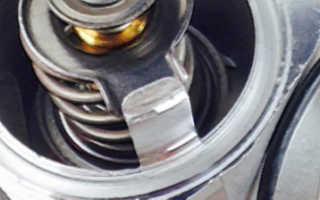 Проверяем термостат на ВАЗ-2110 своими руками