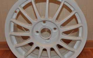 Штампованные, кованные или литые диски поставить на ВАЗ 2114