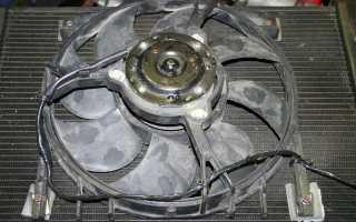 Что делать, если не включается вентилятор ВАЗ 2107 (инжектор и карбюратор)