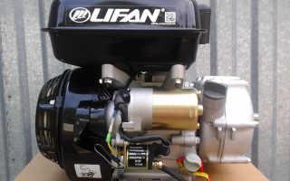 Электрическая схема двигателя лифан 190 фд