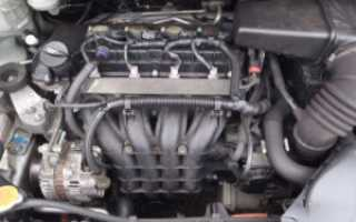 4a90 двигатель тех характеристика