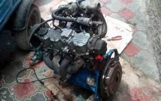 Двигатель c20ne датчик холостого хода