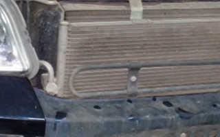 Снятие радиатора охлаждения на Нива Шевроле для замены своими руками: вариант с кондиционером и без него