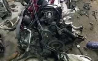 Двигатель bks что это
