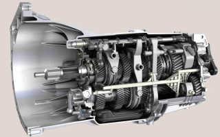 Что такое промежуточный вал в двигателе