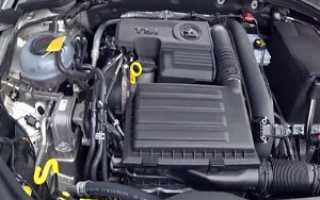 Двигатель ea211 технические характеристики