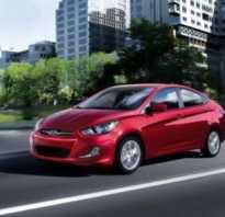 Какие выбрать колеса на Hyundai Accent