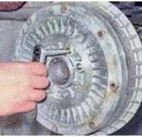 Как самостоятельно заменить тормозные колодки на ВАЗ 2107