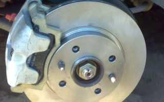 Своевременная замена колодок на автомобилях ВАЗ 2114-2115 – залог безопасной езды