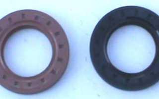 Замена сальника привода (гранаты) ВАЗ