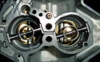 Что такое жиклеры лодочных двигателях