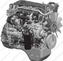 Двигатель газон некст схема