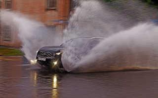 Гидроудар двигателя: как вода может навредить мотору