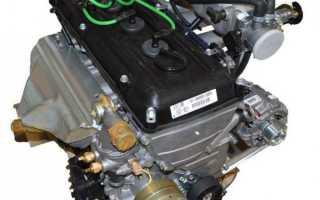 Что такое двс 405 двигатель