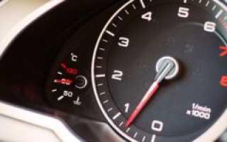Что такое неравномерность оборотов двигателя