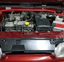 Быстрая замена ремня ГРМ на ВАЗ 2114 с двигателем 8 клапанов