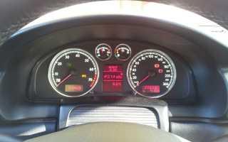 Датчик температуры двигателя volkswagen passat b5