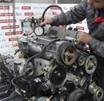 4d56 двигатель схема подключения