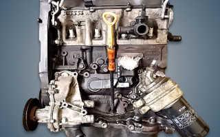 Что значит двигатель абк