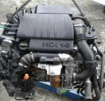 Что такое двигатель хди