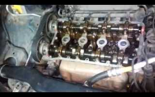 Двигатель a15sms какие клапана