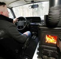 Плохо греет печка? Дует холодным воздухом? Узнайте почему