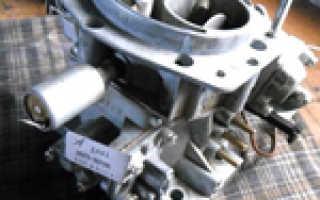 406 двигатель трудно заводится