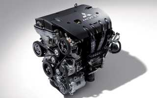 Двигатель 4ча технические характеристики