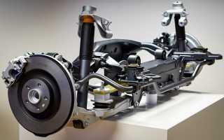 Ремонт стойки амортизаторов Chevrolet Cruze: замена переднего амортизатора на Шевроле Круз в кузове седан и хэтчбек