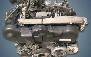Что такое двигатель бвг
