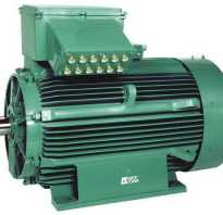 Что такое асинхронный тяговый двигатель