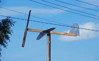 Ветрогенератор из шагового двигателя схема