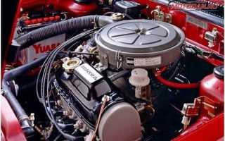 Что такое инжекторный двигатель определение