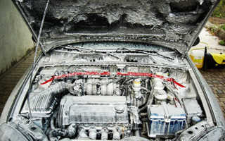 Замена ремня ГРМ на двигателях ВАЗ-2110, ВАЗ-2111