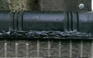 Снимаем радиатор охлаждения на ВАЗ-2110 для замены своими руками ( артикулы)
