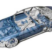 Что такое механизмы двигателя